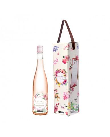 【漆寶】《花果椿妝》禮盒│即飲-玫瑰花醋