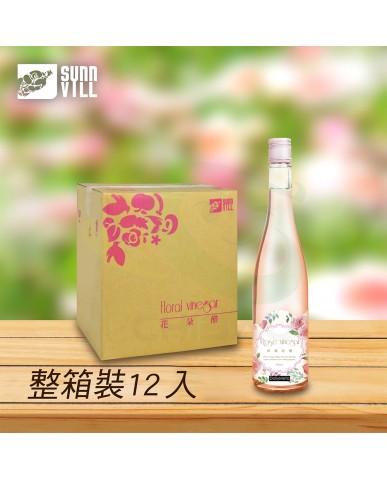 【漆寶】《花果椿妝》即飲-玫瑰花醋