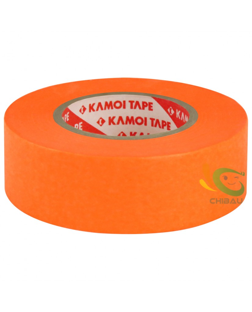【漆寶】KAMOI 弁慶紙膠帶