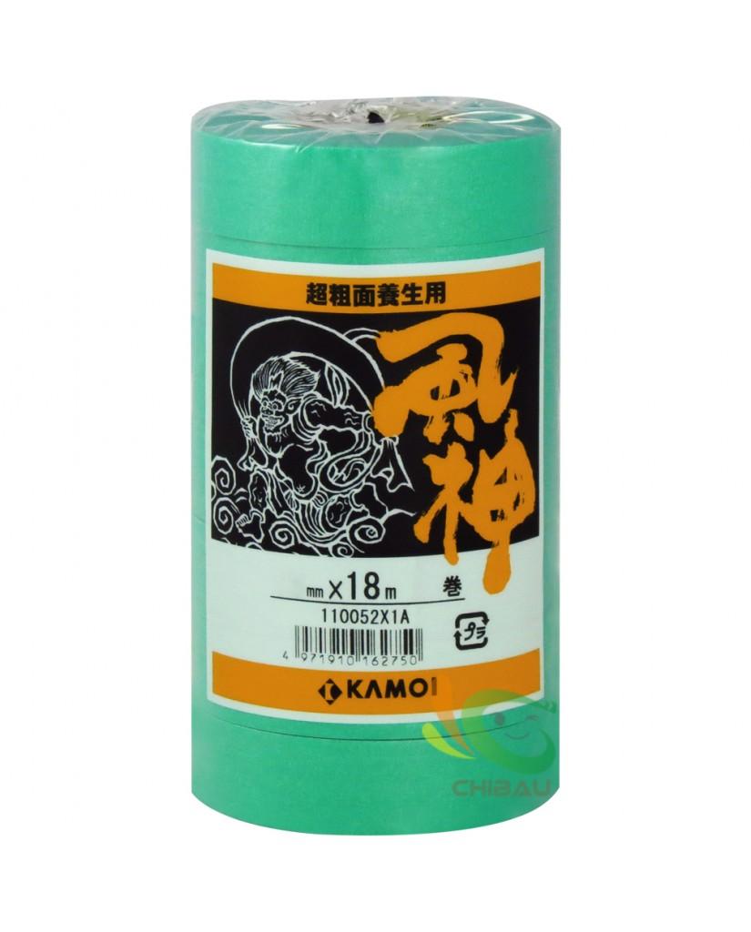 【漆寶】KAMOI 室外 風神紙膠帶 (石頭漆可用)