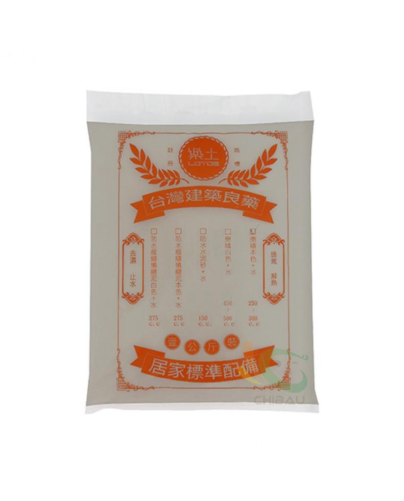 【漆寶】樂土 樂繕超薄抹面砂漿-本色