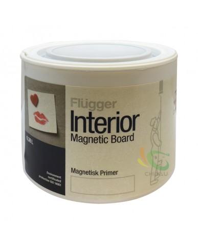 【漆寶】富洛克水性環保磁性漆