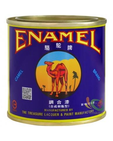 【漆寶】駱駝牌磁漆 2205紅丹底漆