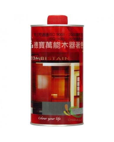 【漆寶】德寶水油兩用萬能木器著色劑