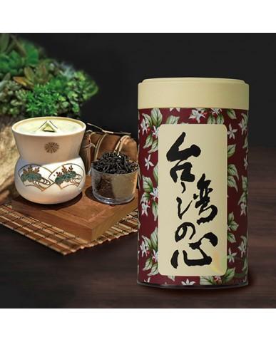 【漆寶】阿里山樟樹湖烏龍紅茶