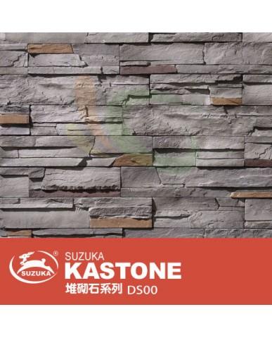 【漆寶】鈴鹿塗料 平磚文化石 DS00古典壁架磚系列