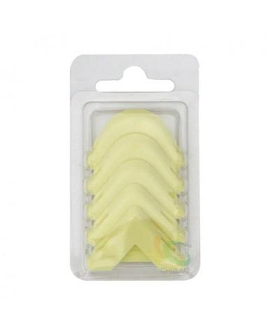 【漆寶】矽利康抹刀頭補充包PW-112-P5