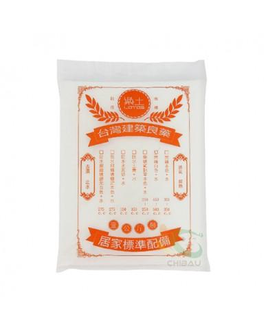 【漆寶】樂土 樂繕超薄抹面砂漿-白色