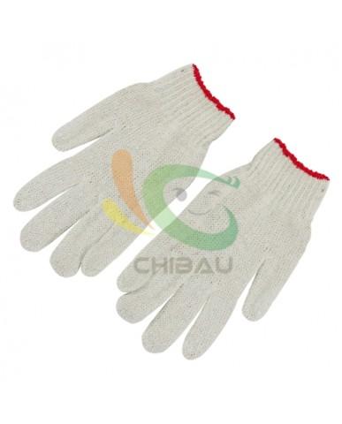 【漆寶】棉紗手套