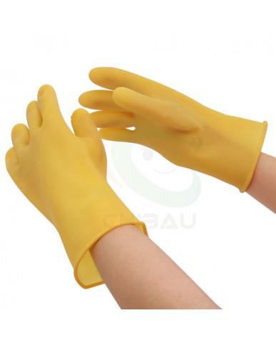 【漆寶】塑膠手套