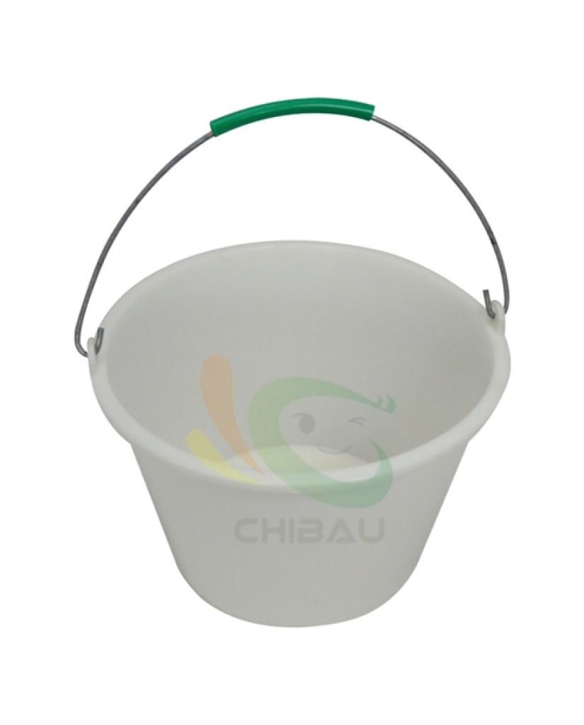 【漆寶】耐溶劑油漆手提桶