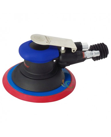 【漆寶】佑耐乾式氣動圓形研磨機8545V-6吋