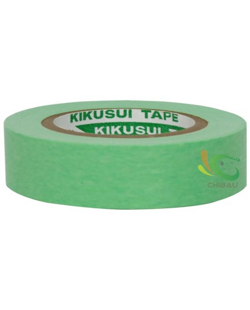 【漆寶】菊水紙膠帶-低黏