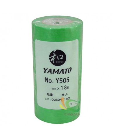 【漆寶】YAMATO和紙膠帶