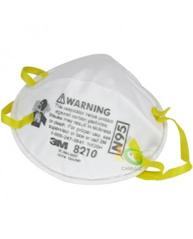 【漆寶】3M N95碗型防塵口罩