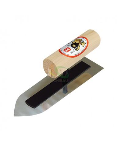 【漆寶】日式不鏽鋼推刀