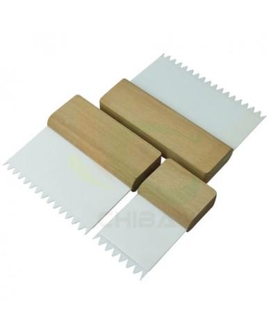 【漆寶】硅藻土刮刀SF8115